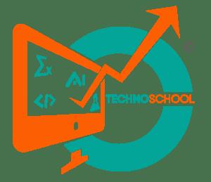 TechnoSchool Logo