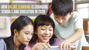 How online learning is changing schools - TechnoSchool
